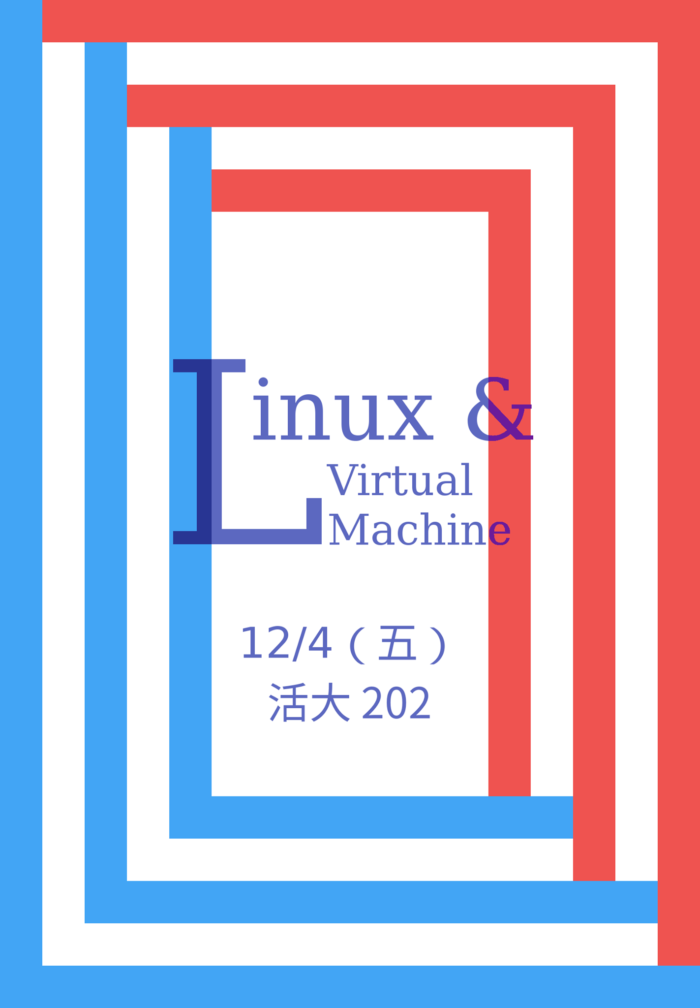 Linux and VirtualMachine
